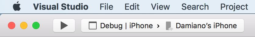 Debug-wifi-Visual-Studio-for-Mac