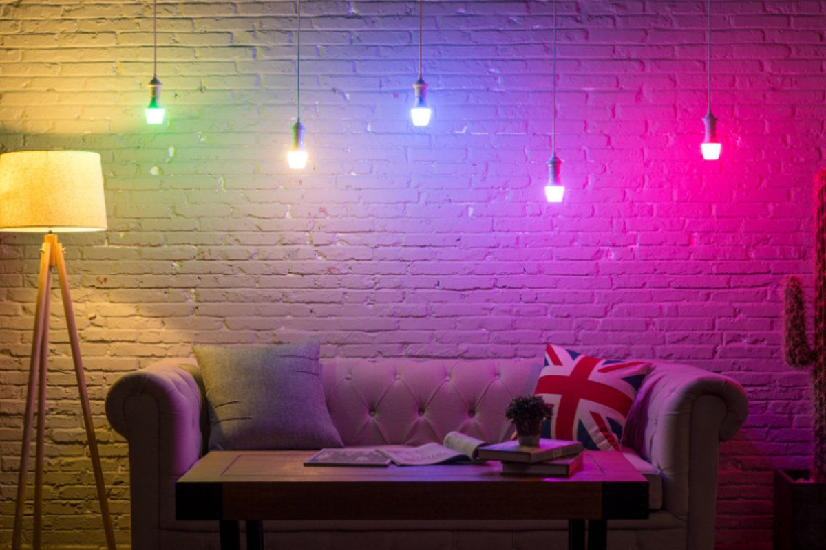Philips-Hue-Multi-bulb-Lamp