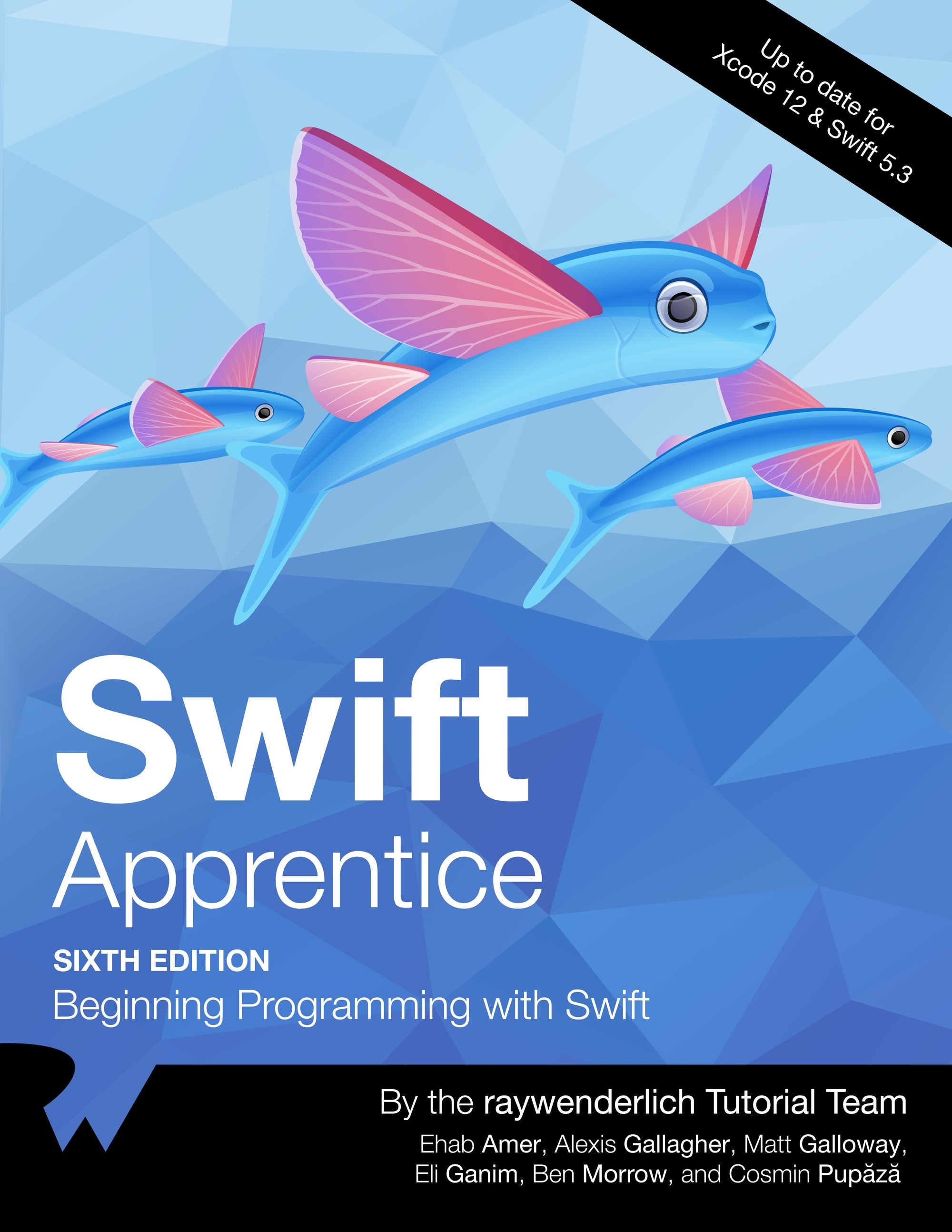 Swift 5.3 - Section 1: Swift Basics